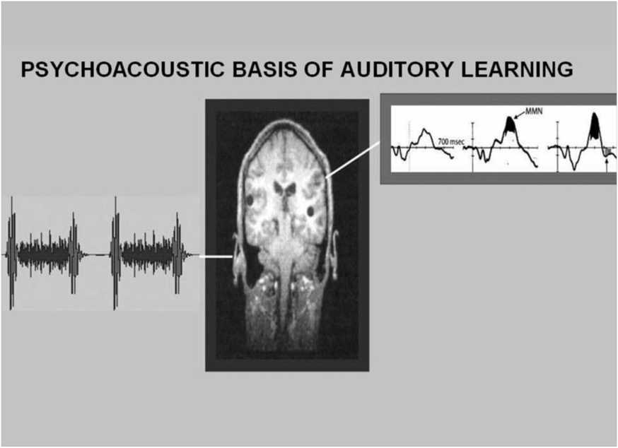 Psychoacoustic Basis of Auditory Learning