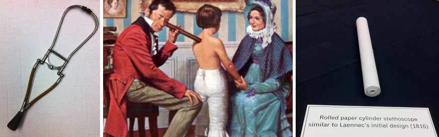 200 Years of the Stethoscope